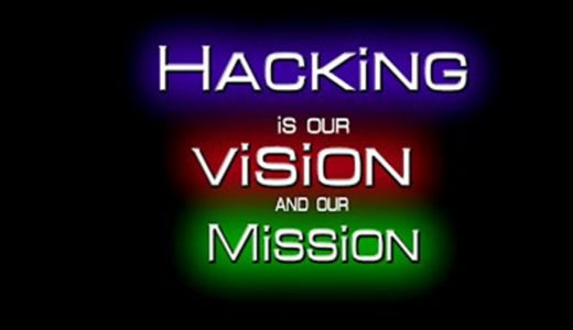Hacking, the 2014 version
