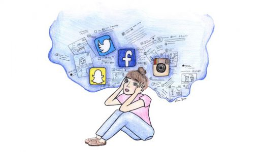 Fenomenul  Cyberbullying în rândul copiilor și tinerilor.