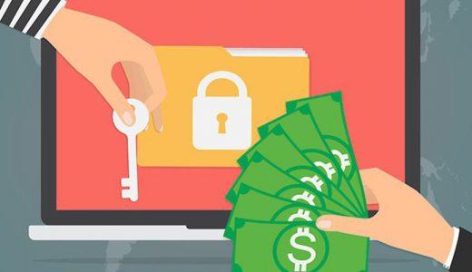 10 metode de email-uri care încercă să ne determine să instalăm Ransomware