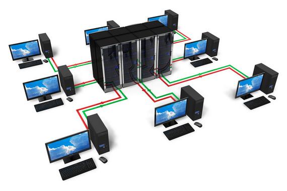 Configurare si administrare retele server