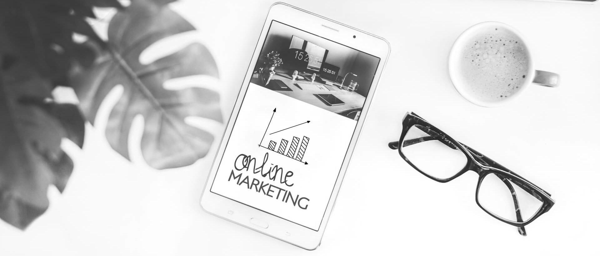 Email Marketing-Online marketing